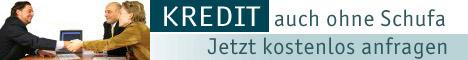 Kredit ohne Schufa II