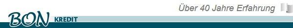 Bonkredit Sonderaktion - 11.000.000 Euro Kreditvolumen bis zum 29.02.2016