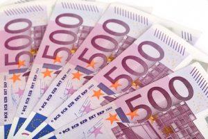 Darlehen mit schneller Auszahlung