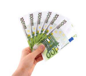 schnelle Auszahlung für Ihren Kredit
