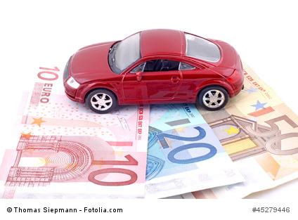 Mit einem Autokredit ein Schnäppchen machen