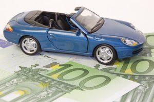 Autokauf trotz schlechter Schufa