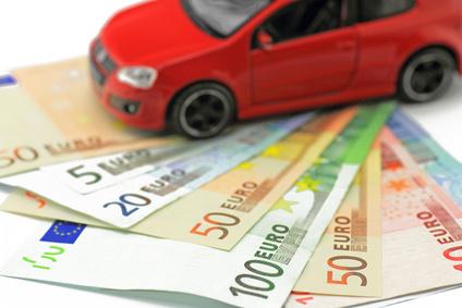 Günstigen Autokredit online finden