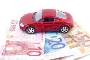 Autokredit aufnehmen und ein Auto kaufen