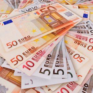 Bargeld als schneller Kredit