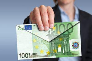 Kredit ohne Schufa bringt schnelles Bargeld per Post