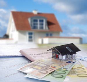 Baukredit für Neubauten