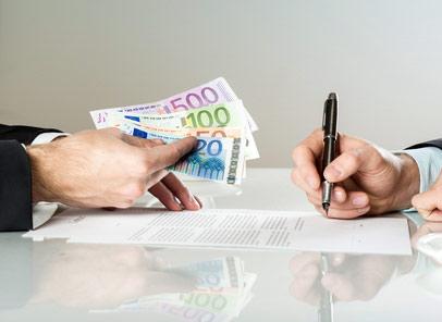 Ihr Kreditangebot: Das Beste von 20 Banken