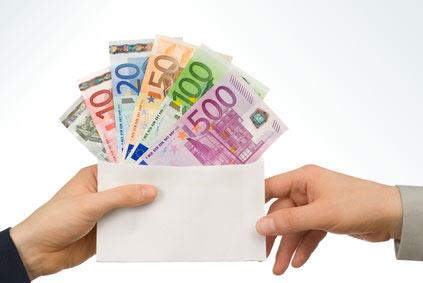 Sofort Geld aufs Konto mit einem Eilkredit