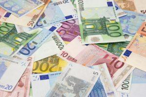 Finanzierungsangebot ohne Vorkosten