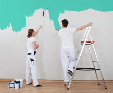 mit der passenden finanzierung wird ihre renovierung zum. Black Bedroom Furniture Sets. Home Design Ideas