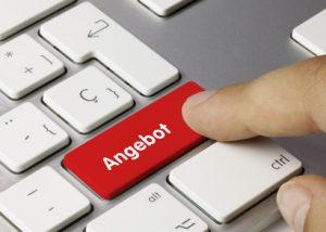 kostenloses Finanzierungsangebot von Bon-Kredit