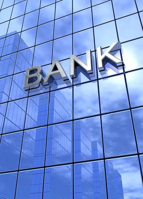 Wollen Sie Banktürme bezahlen – oder lieber günstige Kredite haben?