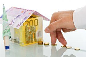 Mit einer Hausfinanzierung Immobilienbesitzer werden