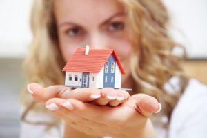 Immobilienkredit online aufnehmen