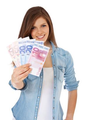 Wie Sie jetzt einen Hausfrauenkredit bekommen