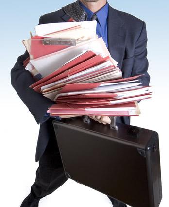 Kreditvermittlung auf seriöse Art: Keine Angst vor Vertreterbesuchen