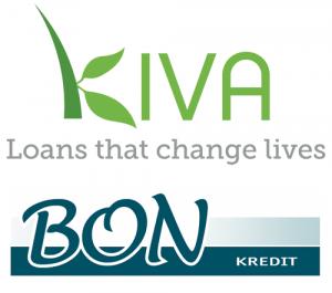 Bon-Kredit unterstützt Kiva