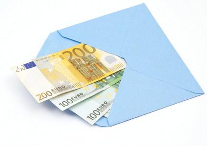 Kleinkredite als Internetkredit