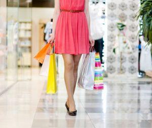 MIt einem Konsumkredit wird Shopping zum Erlebnis
