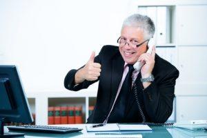 Eine neue Anfrage bei Bon-Kredit kann den Durchbruch bringen