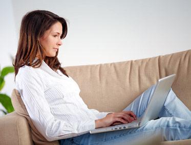 So bekommen Sie Ihren Kredit online