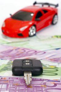 günstige Autokredite