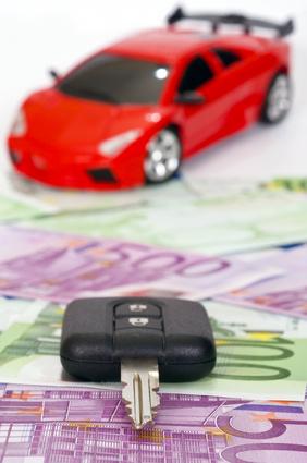 Günstige Autokredite mit Bon-Kredit finden