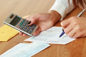 Effektivzinsen für Ihren Kredit vergleichen