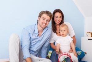 Kredite bis 100.000 Euro für Familien
