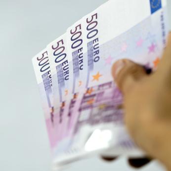 Kredit-Sonderaktion: 8 Millionen Euro stehen bereit
