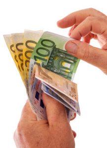 Chance für Kreditnehmer: Jetzt niedrige Zinsen sichern