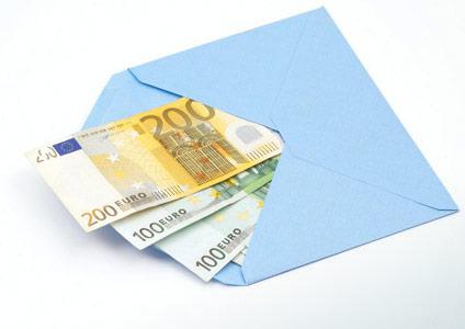 Kredit ohne Schufa: Schnelles Bargeld per Post
