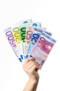 Kredit ohne Schufa für schnelles Bargeld per Post