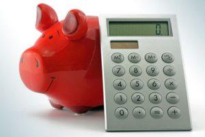 Clevere Kreditrechner finden günstige Kredite