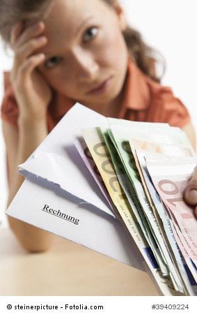 Kreditsuche online: Vorsicht, Vorkosten!