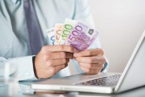 Kredite finden mit einer Kreditsuche durch Profis