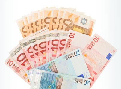 Erfolgreiche Kreditsuche im zweiten Anlauf