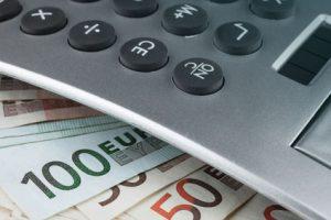 Online Kredit aufnehmen