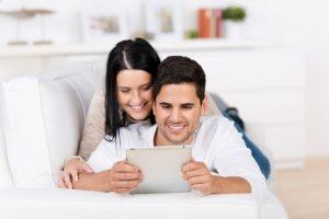 Ratenfinanzierung online