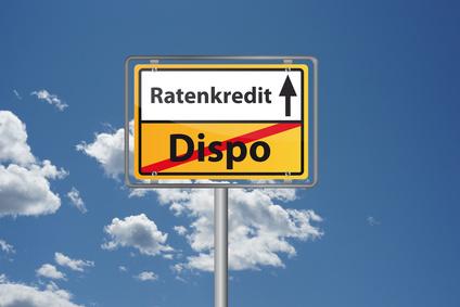 Mit einem günstigen Ratenkredit den Dispokredit ablösen