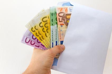 Streng vertraulich: Ihr Kredit ohne Schufa