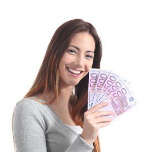 Kredite ohne Vorkosten