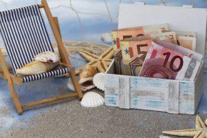 Urlaubskredit aufnehmen und endlich verreisen