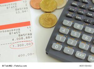Ein Dispokredit ist teuer - doch viele Verbraucher bekommen von ihrer Bank keinen günstigeren Kredit