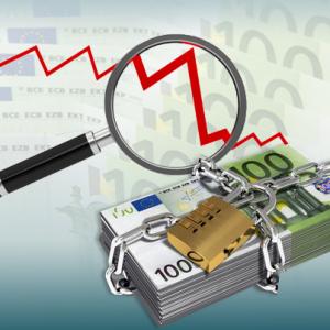 Banken müssen Strafzinsen bezahlen