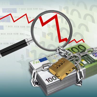 Strafzinsen für Banken, die keine Kredite vergeben