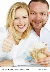 Freundliche Kreditberatung bringt Sie Ihrem Darlehen näher