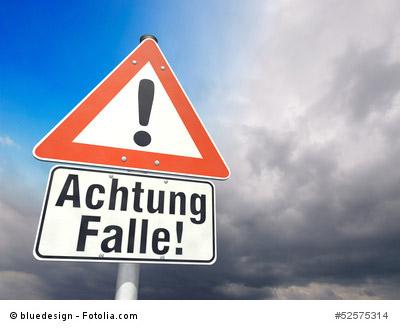 Aktuelle Warnung: So schützen Sie sich vor der Kostenfalle