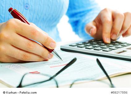 Die Kreditprüfung entscheidet, ob Sie ein Darlehen bekommen können